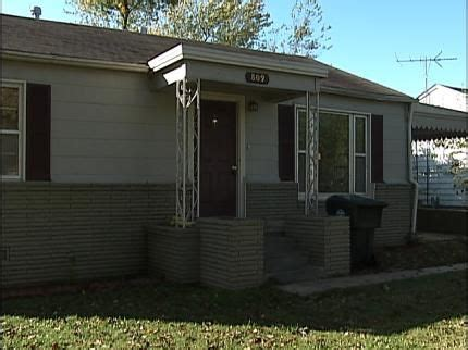 oklahoma housing authority housing and urban development stimulus projects underway news9 com oklahoma city