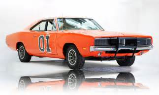 the eventful of the dodge charger 1969 general