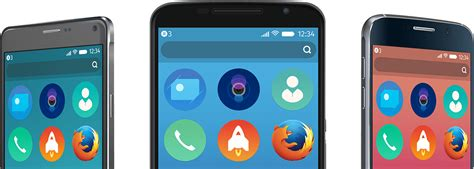 mobile firefox os mozilla to end development of firefox os for smartphones
