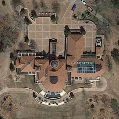 toby keith house okc david green s house in oklahoma city ok google maps 2