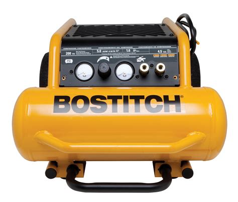 bostitch 200psi free compressors tool box buzz