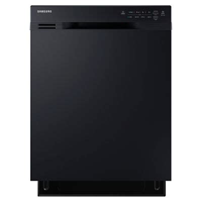 samsung dishwasher front dishwasher with stainless steel interior dishwashers dw80j3020ub aa samsung us