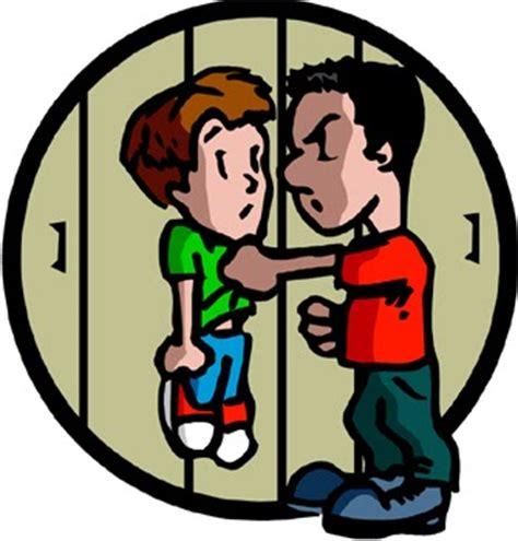 bullying umum contoh perilaku bullying dengan teman