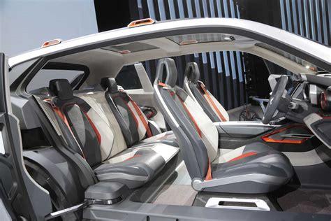 subaru viziv interior 100 subaru concept truck volkswagen builds wild