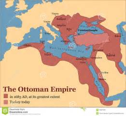 The Ottomans Empire The Ottomans Are Far Strong In This Patch Eu4