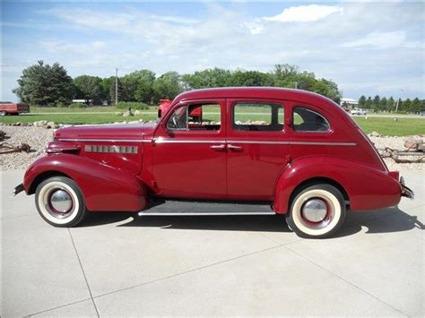 1937 buick century for sale buick century sedan 1937 burgundy for sale 43362352 1937