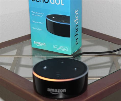 amazon echo dot review amazon echo dot extends alexa s reach to every room a review