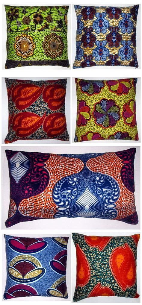 african print home decor now you can accesorise your home with ethnouveau too