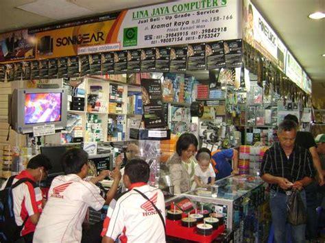 Lu Gantung Di Pasar Kenari harga bbm turun harga elektronik di kenari jakarta tetap