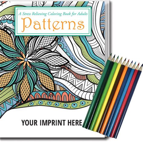 coloring book colored pencils relax pack patterns coloring book adults colored