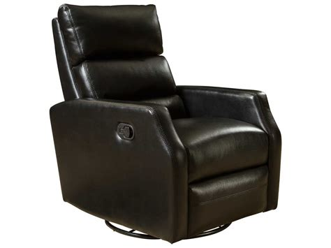 barcalounger basics collection talbot swivel glider