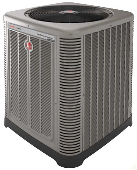 comfort plus air conditioning rheem ra17 classic plus series air conditioner w j
