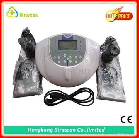 Diy Foot Detox Machine by Ion Detox Machine Products Diytrade China Manufacturers