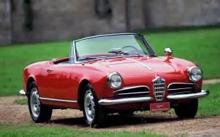 Alfa Romeo 159 Spider 1955 Alfa Romeo Giulietta Spider Talented Mr Ripley