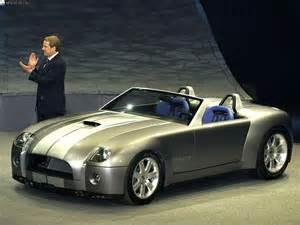 new ford cobra concept car trend cars news ford shelby cobra concept 4 lg