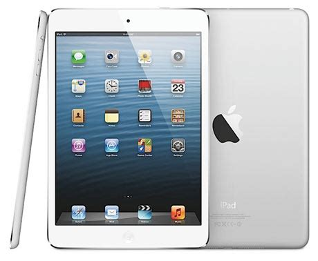 apple kost ipad mini specificaties reviews vergelijkingen en
