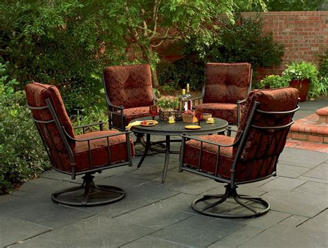 home depot patio furniture small patio decorating ideas a