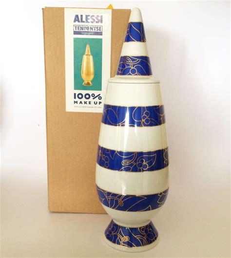 vasi alessi a mendini and m for alessi porcelain vase 100