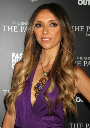 e news giuliana new haircut giuliana rancic returns to tv post surgery