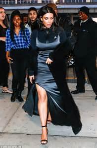kim kardashian net jumpsuit daily mail kim kardashian stopped breastfeeding saint because north