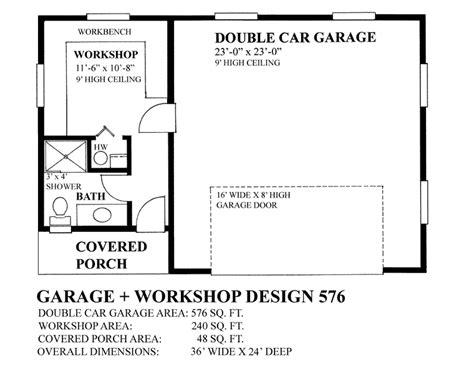 garage layout plans garage plan 76027 at familyhomeplans com