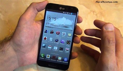 Touchscreen Lg Optimus G E988 lg optimus g pro e988 reset factory reset and password recovery