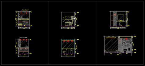 Toilet Design Template Cad Files Dwg Files Plans And Details Toilet Template Autocad