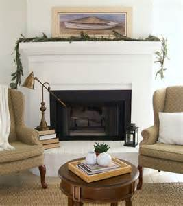 Covering Up A Fireplace by 11 Brick Fireplace Makeovers