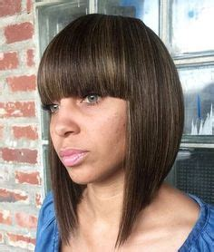 sew in bang straight hair styles red brazilian full bang short straight bob hairstyle synthetic capless