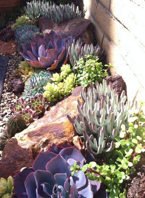 decorar jardin con rocas ideas para decorar tu jard 237 n con piedras y rocas