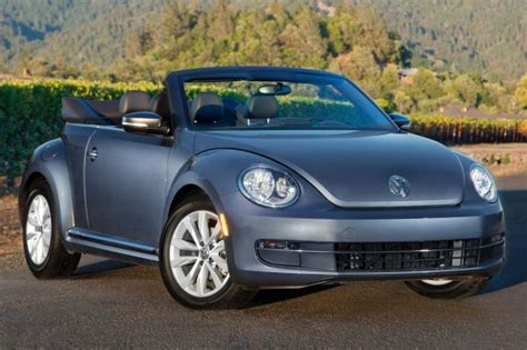 volkswagen beetle convertible 2015 volkswagen beetle convertible information and
