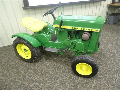 building moxie tours deere horicon works