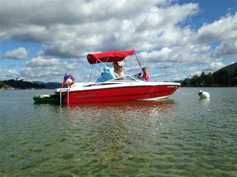 lake george boat rentals yankee room for fishing picture of yankee boating center