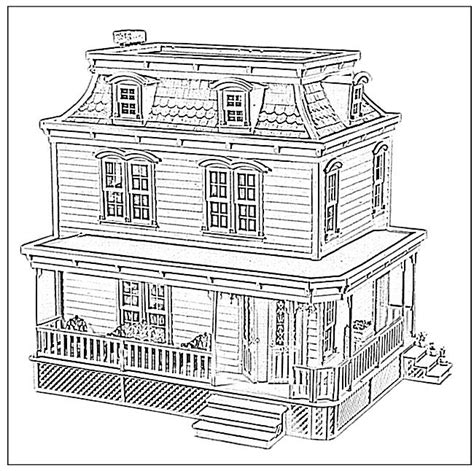 coloring pages of a doll house doll house coloring pages doll house coloring book