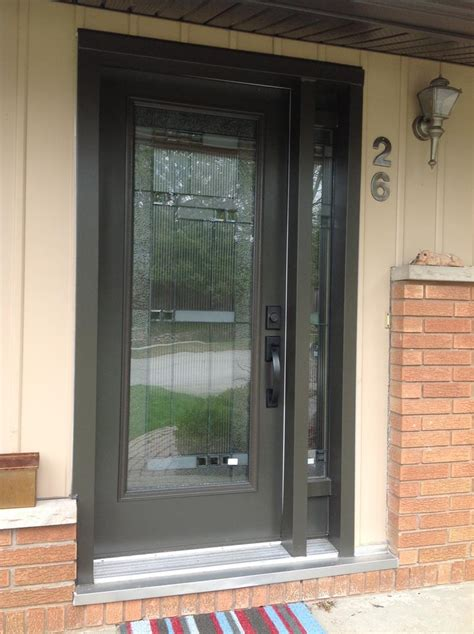 22 Pictures Of Homes With Black Front Doors Page 3 Of 4 Front Exterior Doors For Homes