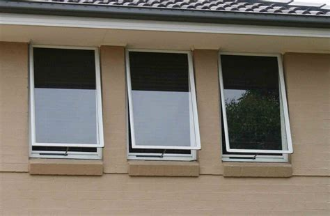 awnings window awning windows dga windows