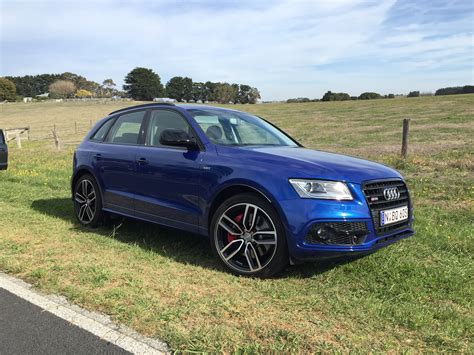Audi Sq 5 by 2016 Audi Sq5 Plus Review Caradvice