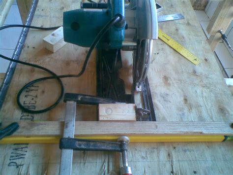 Gergaji Mesin Multiplex membuat speargun cara membuat meja mesin potong kayu