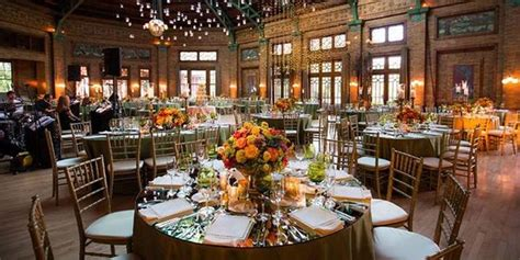 cafe brauer weddings  prices  wedding venues  il