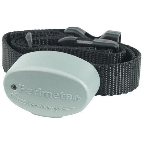 perimeter collar perimeter technologies comfort contact receiver collar
