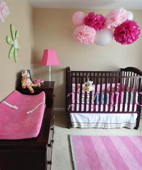 Pompoms Kinderzimmer