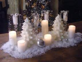 Christmas Wedding Centerpieces Tables - 15 christmas table decorations anyone can do terrys fabrics s blog