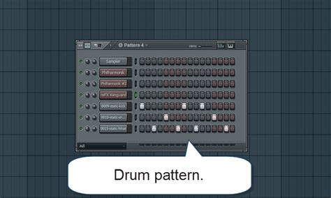 pattern drum how to make a house beat how to make electronic music