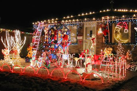 the griswolds lights merry from the griswolds flickr photo