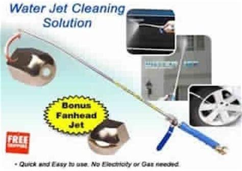 Penyemprot Air Ez Jet Water Canon Penyemprot Mobil Motor Vd3215 water jet cannon power washer penyemprot air