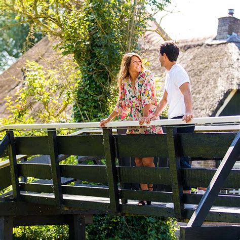 boat tour giethoorn discover the beauty of giethoorn tours tickets