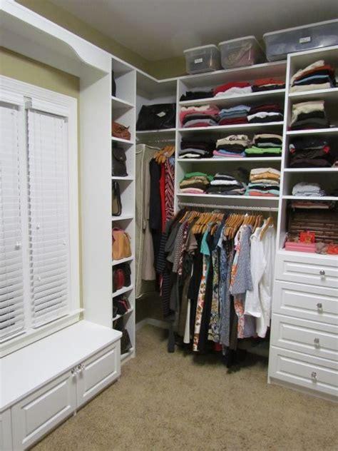 Closets Atlanta by Atlanta Closet Walk In Closet 21b
