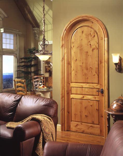 tuscan door mediterranean interior doors by trustile
