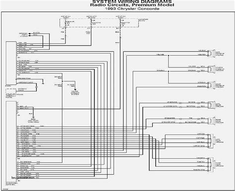 1999 honda civic wiring diagram wiring diagrams new