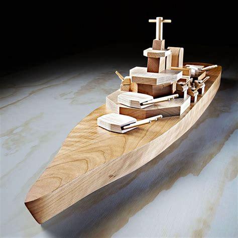 mil spec iowa class battleship woodworking plan